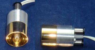 小型 ハロゲンポイントヒーター HPH-30 シリーズ