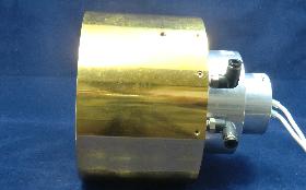 高出力ハロゲンポイントヒーター HPH-160 シリーズ
