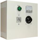 ハロゲンヒーター用 手動電源コントローラー HCV シリーズ