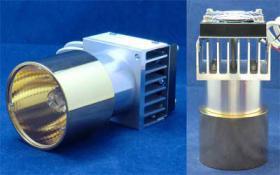 中型ハロゲンポイントヒーター HPH-60 シリーズ