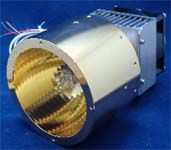 空冷式ハロゲンポイントヒーターHPH120A