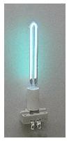 紫外線殺菌灯