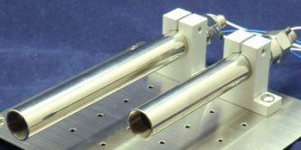 高温用熱風ヒーター ABH15S/18S/23PSタイプ