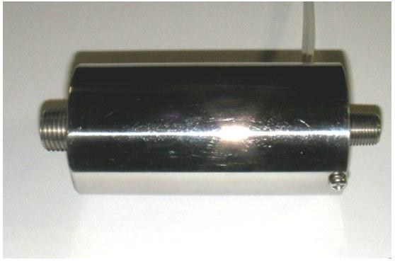 大容量コンパクトタイプ熱風ヒーター(6セグメントタイプ)1kw~30kw以上