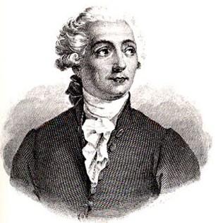 アントワーヌ・ラヴォアジエ