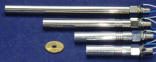 《 超微風用 熱風ヒーター 》 ABH100v-50w/10PS