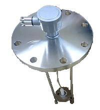 C-200 水面油膜計~揺れる液面でも安定して検出できる