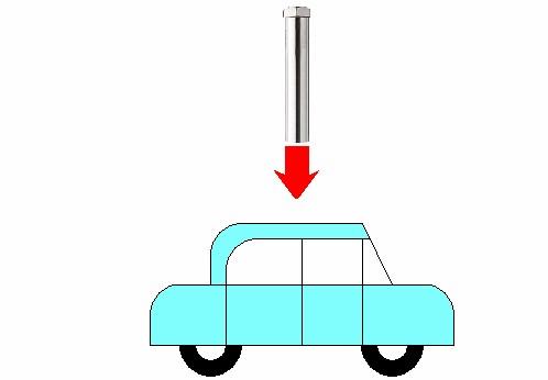 材料表面解析-熱風ヒーターの活用法