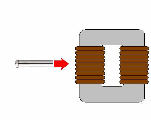 巻き線コイルの自己融着-熱風ヒーターの活用法