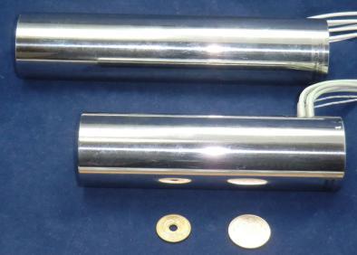 《 大型6セグメント型熱風ヒーター 》ABH-15x6PH
