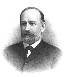 ヨジェフ・ステファン, 1835年 3月24日 - 1893年 1月7日オーストリアの物理学者