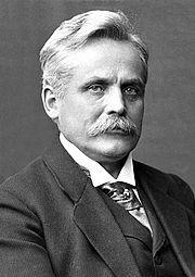 ヴィルヘルム・カール・ヴェルナー・オットー・フリッツ・フランツ・ヴィーン、1864年1月13日 - 1928年8月30日ドイツの物理学者