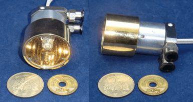 水冷ユニット外装型 HPH-35CA/f15/24v-75w + WCU-30