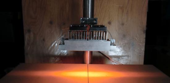 HLH-35の焦点距離と焦点幅