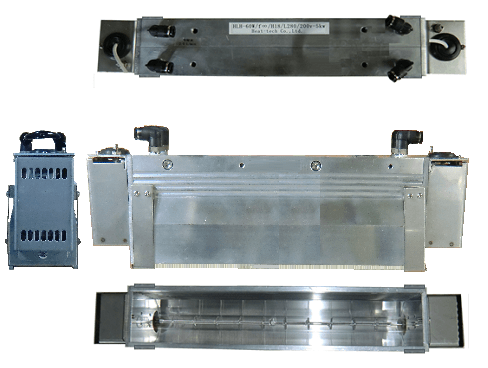 HLH-60の外形写真