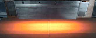 HLH-60の焦点距離と焦点幅