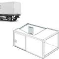 配送車保冷庫の除菌-紫外線殺菌と強力オゾン消臭 OZ-10、OZ-20の活用法