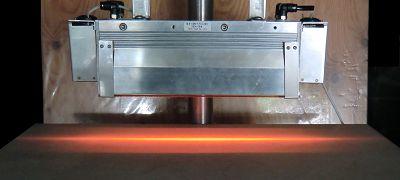 HLH-65W 高出力 水冷式集光型ハロゲンラインヒーター