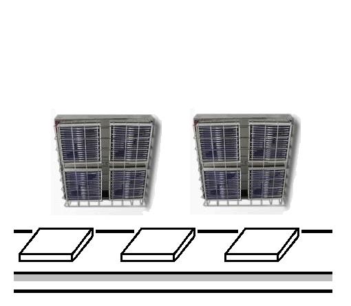 ガラスの焼鈍-遠赤外線パネルヒーターの活用法