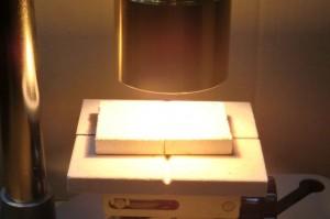 出力:36v/450w-ハロゲンポイントヒーター ラボキット HPH-60A/f30-450w