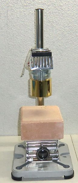 ハロゲンポイントヒーター ラボキット HPH-60A/f30-450w