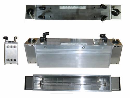 HLH-55W高性能 水冷式集光型ハロゲンラインヒーター