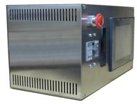 条件設定・確認・記録、一台三役のヒーターコントローラーSSCシリーズの概要