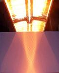 光加熱のための反射光学系についての概要-光加熱の光学