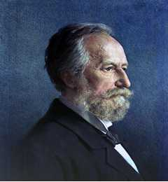 アドルフ・オイゲン・フィック(Adolf Eugen Fick, 1829年9月3日 - 1901年8月21日)ドイツ人