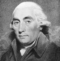 ジョゼフ・ブラック(Joseph Black, 1728年4月16日 - 1799年11月10日) スコットランド人