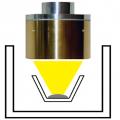 セラミックスの合成-ハロゲンポイントヒーターの活用法