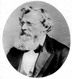 アウグスト・ヴィルヘルム・フォン・ホフマン(August Wilhelm von Hofmann、1818年4月8日 - 1892年5月5日)