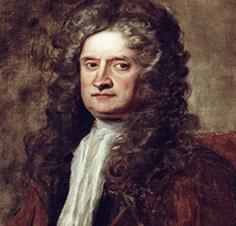 ニュートンの冷却の法則-アイザック・ニュートン