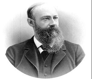 ジョン・ウェズリー・ハイアット(John Wesley Hyatt、1837–1920)