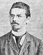 フリードリッヒ リヒャルト ライニッツァー(Friedrich Richard Reinitzer 1857年2月25日- 1927年2月16日)オーストリアの植物学者・化学者