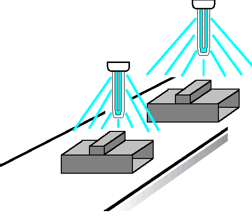 紫外線硬化樹脂へ照射-紫外線灯の活用法