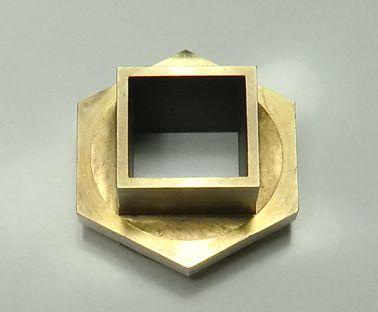 角型ノズル