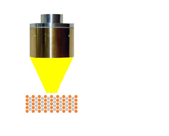 金属微粉末接合材料の合成