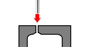 ポリエチレン容器の成型-熱風ヒーターの活用法