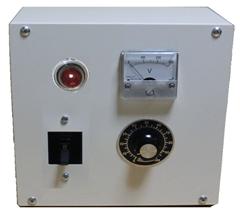 手動電源コントローラー HCV シリーズ