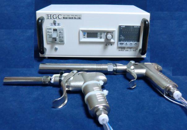 ヒートガンコントローラー HGCシリーズ