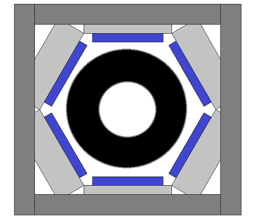 タイヤの多段加熱-遠赤外線パネルヒーターの活用法