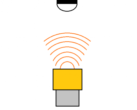 火災報知機の検査用熱源-遠赤外線ポイントヒーターの活用法