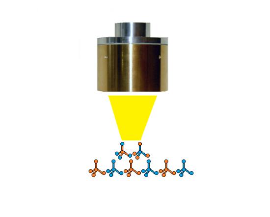 合金粒子の合成-ハロゲンポイントヒーターの活用法