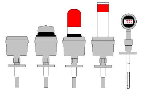 ドラム缶液面計・水面油膜計 価格表