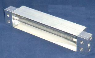 平行光型 遠赤外線ラインヒーターFLH-35シリーズ