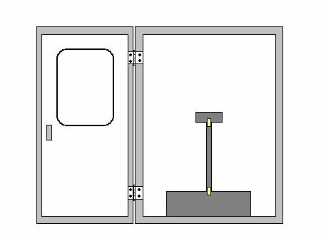 耐熱耐薬品絶縁保護テープによるヒートサイクル試験・エイジング試験工程の仮止め