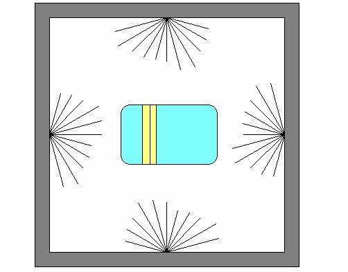 耐熱耐薬品絶縁保護テープによる蒸気殺菌工程での仮止め