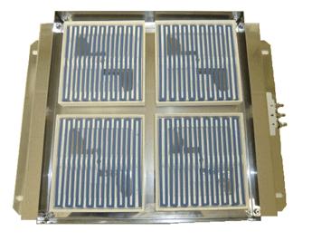 高速加熱 遠赤外線パネルヒーター PH-690F/PH-690FT