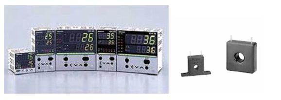 CT入力、SDCを電力監視機器として使用する方法
